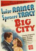 Big City (1937) Poster #2 Thumbnail