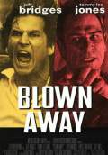 Blown Away (1994) Poster #1 Thumbnail