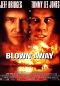 Blown Away (1994) Poster #2 Thumbnail