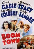 Boom Town (1940) Poster #1 Thumbnail