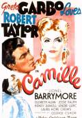 Camille (1936) Poster #1 Thumbnail