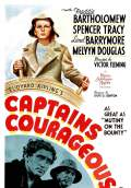 Captains Courageous (1937) Poster #1 Thumbnail
