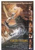 Clash of the Titans (1981) Poster #3 Thumbnail