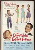 The Courtship of Eddie's Father (1963) Poster #1 Thumbnail