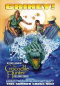 The Crocodile Hunter: Collision Course (2002) Poster #1 Thumbnail
