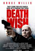 Death Wish (2018) Poster #2 Thumbnail