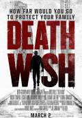 Death Wish (2018) Poster #3 Thumbnail
