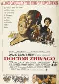 Doctor Zhivago (1965) Poster #1 Thumbnail