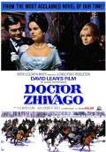 Doctor Zhivago (1965) Poster #4 Thumbnail