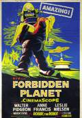 Forbidden Planet (1956) Poster #2 Thumbnail