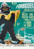 Forbidden Planet (1956) Poster #3 Thumbnail
