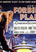 Forbidden Planet (1956) Poster #4 Thumbnail