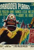 Forbidden Planet (1956) Poster #5 Thumbnail