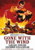 Gone with the Wind (1941) Poster #1 Thumbnail