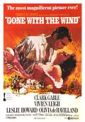 Gone with the Wind (1941) Poster #3 Thumbnail