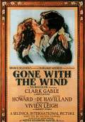 Gone with the Wind (1941) Poster #4 Thumbnail