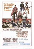 The Good, the Bad and the Ugly (1967) Poster #1 Thumbnail