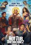 Hot Tub Time Machine 2 (2015) Poster #2 Thumbnail