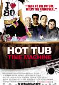 Hot Tub Time Machine (2010) Poster #3 Thumbnail