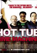 Hot Tub Time Machine (2010) Poster #4 Thumbnail
