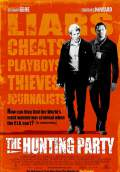 The Hunting Party (2007) Poster #1 Thumbnail