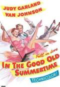 In the Good Old Summertime (1949) Poster #1 Thumbnail