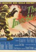 The Invisible Boy (1957) Poster #1 Thumbnail