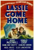 Lassie Come Home (1943) Poster #1 Thumbnail