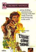 Lassie Come Home (1943) Poster #2 Thumbnail