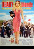 Legally Blonde (2001) Poster #1 Thumbnail