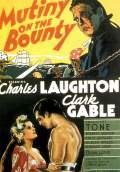 Mutiny on the Bounty (1935) Poster #1 Thumbnail