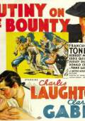 Mutiny on the Bounty (1935) Poster #2 Thumbnail