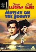 Mutiny on the Bounty (1935) Poster #3 Thumbnail