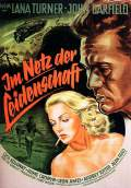 The Postman Always Rings Twice (1946) Poster #2 Thumbnail