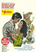 The Sandpiper (1965) Poster #1 Thumbnail