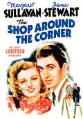 The Shop Around the Corner (1940) Poster #1 Thumbnail