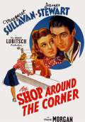 The Shop Around the Corner (1940) Poster #3 Thumbnail