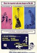 A Shot In The Dark (1964) Poster #1 Thumbnail
