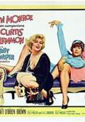 Some Like It Hot (1959) Poster #3 Thumbnail
