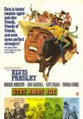 Stay Away, Joe (1968) Poster #1 Thumbnail