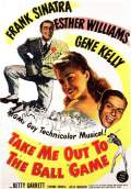 Take Me Out to the Ball Game (1949) Poster #1 Thumbnail