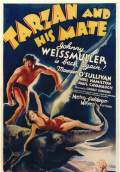 Tarzan and His Mate (1934) Poster #1 Thumbnail