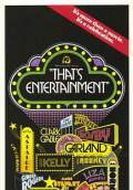 That's Entertainment (1974) Poster #1 Thumbnail