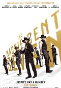 The Magnificent Seven (2016) Poster #2 Thumbnail