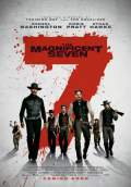 The Magnificent Seven (2016) Poster #3 Thumbnail