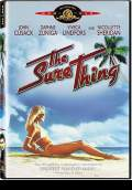 The Sure Thing (1985) Poster #2 Thumbnail