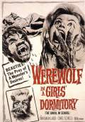 Werewolf in a Girl's Dormitory (1963) Poster #1 Thumbnail