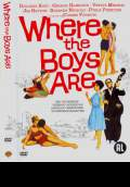 Where the Boys Are (1960) Poster #2 Thumbnail