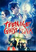 Teenage Ghost Punk (2014) Poster #1 Thumbnail