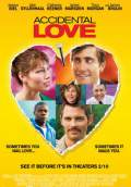 Accidental Love (2015) Poster #1 Thumbnail